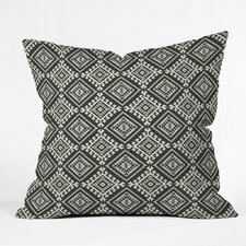 Flemings Shakami Outdoor Throw Pillow