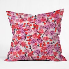 Dedmon Indoor/Outdoor Throw Pillow