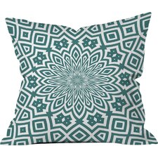 Goodrow Helena Indoor/Outdoor Throw Pillow
