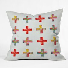 Caston Plus Two Outdoor Throw Pillow