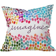 Arterburn Imagine Indoor/Outdoor Throw Pillow