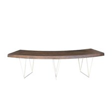 Louison Wood Dining Bench