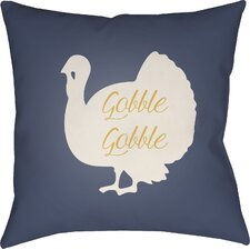 Maskell Indoor/Outdoor Throw Pillow
