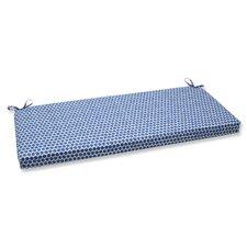 Eris Outdoor Bench Cushion