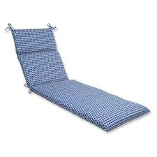 Eris Outdoor Chaise Lounge Cushion