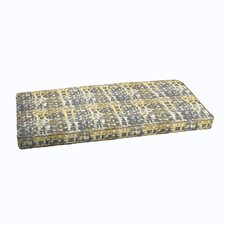 Hydra Outdoor Bench Cushion