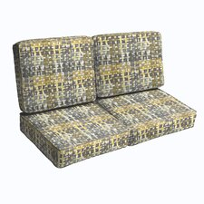 Loveseat Cushion