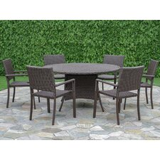 Adelman 7 Piece Dining Set
