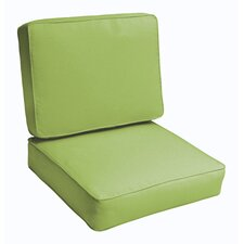 Kaplan Indoor/Outdoor Lounge Chair Cushion