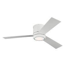 "56"" Lampsacus 3-Blade Ceiling Fan"