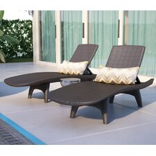 #1 Soma Chaise Lounge (Set of 2)