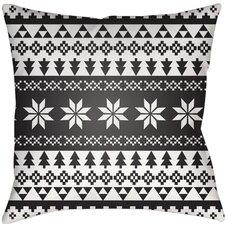 Meisner Indoor/outdoor Throw Pillow