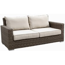 Hasler Loveseat with Cushions
