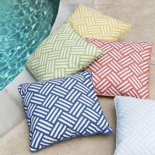 Moyers Outdoor Throw Pillow