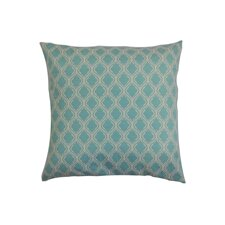 Ballenger Geometric Outdoor Throw Pillow