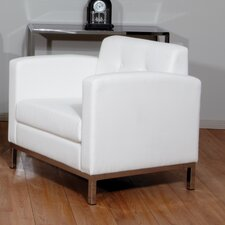 Mapleton Arm Leather Guest Chair