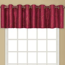 Red Valances Amp Kitchen Curtains You Ll Love Wayfair