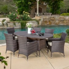 Alaric 7 Piece Dining Set