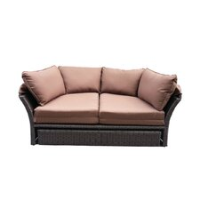 Kerem Loveseat with Cushions