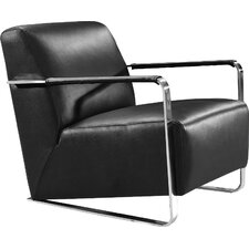 Northbridge Leather Artm Chair