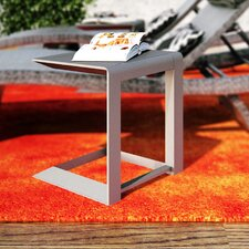 Hudson Leaf Side Table