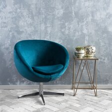 Velvet Accent Chairs You Ll Love Wayfair