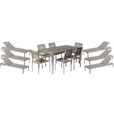 Lindquist 13 Piece Patio Set