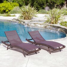 Varley Chaise Lounge II (Set of 2)