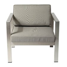 Jada Deep Seating Chair with Cushion