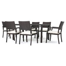 Cheyenne 7 Piece Dining Set