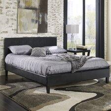 Duncansland Upholstered Platform Bed  Corrigan Studio®