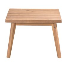 Des Moines Side Table
