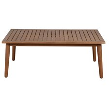 Brighton Patio Coffee Table