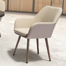 Aughnaholle Dining Arm Chair with Cushion