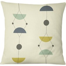San Martin Indoor/Outdoor  Throw Pillow
