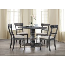 Selena 5 Piece Dining Set
