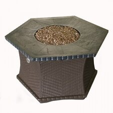 Coupon Magnesium Oxide Gas Fire Pit Table