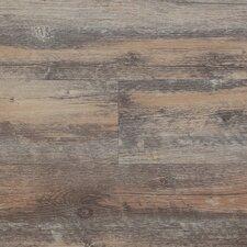 """6"""" x 48"""" x 2mm Luxury Floor Vinyl Plank in Windsor"""