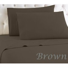 1000 Thread Count 100% Egyptian Quality Cotton Sheet Set
