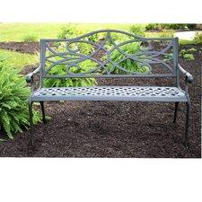 Concord Aluminum Garden Bench