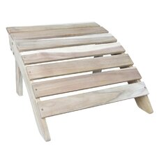 Adirondack Collection Footrest