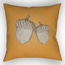 Modern Adrian Indoor/Outdoor Throw Pillow