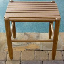 Janelle Wrightsville Cottage Side Table