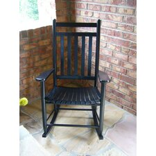 Janelle Wrightsville Rocking Chair