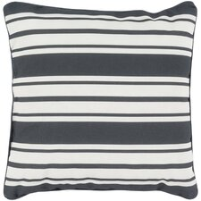 Louisa Outdoor Stripe Pillow