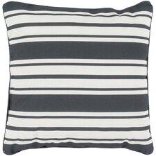 Louisa Outdoor Stripe Pillow