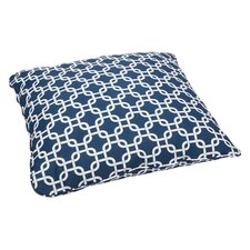 Shearwater Indoor/Outdoor Euro Pillow