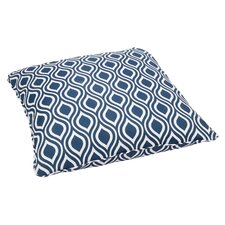 Adamsville Indoor/Outdoor Euro Pillow