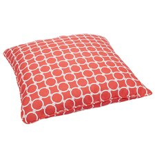 Guillemot Indoor/Outdoor Euro Pillow