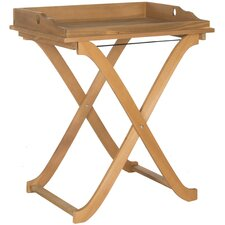 Savings Paxton End Table